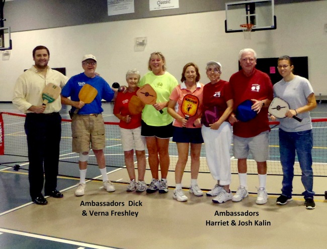Boynton Beach Pickleball Club