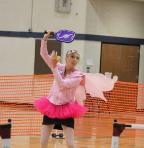 Fairy Pickleball