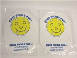 Quiet Pickleball Pad $24.99 at PickleballCentral.com