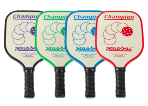 Champion Aluminum Core Pickleball Paddle