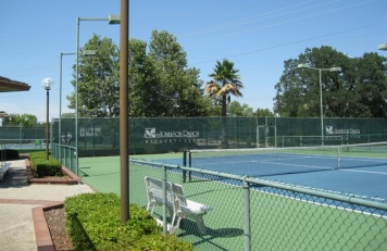 Johnson Ranch Racquet Club