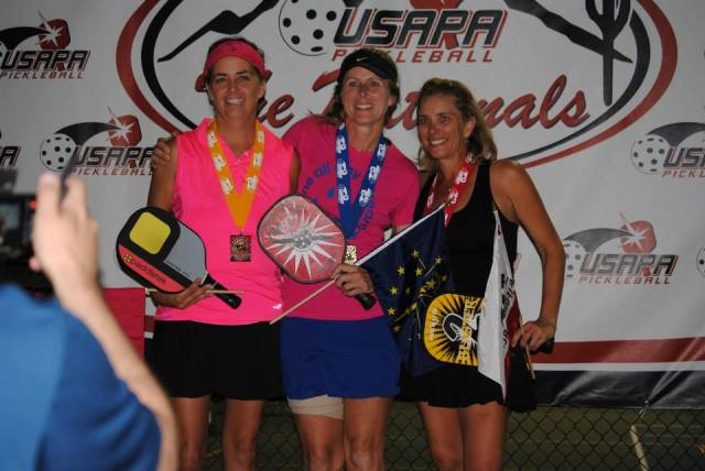 Pickleball Nationals 2013