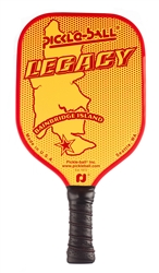 Legacy pickleball paddle