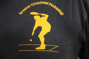 Greater Litchfield Pickleball