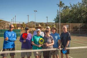 Kauai Pickleball Group