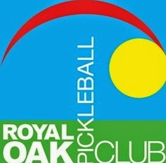 Royal Oak Pickleball Club