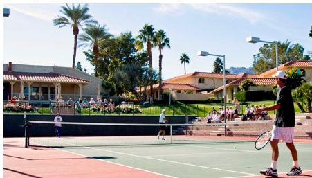 where to play pickleball in palm desert