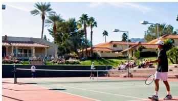 Deep Canyon Tennis Club