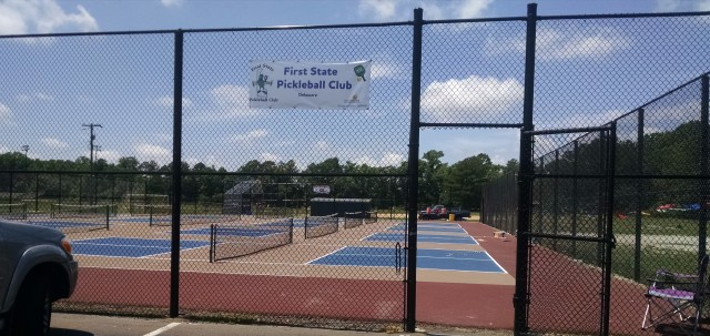 First State Pickleball Club