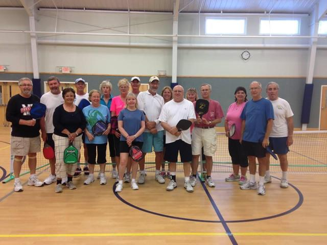 Pickleball Folks Alaska