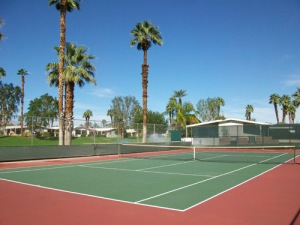 Portola country club pickleball