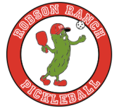 Robson ranch logo