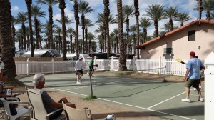 thousand trails palm springs pickleball