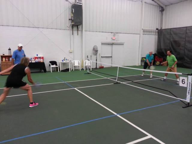 Pickleball Nebraska