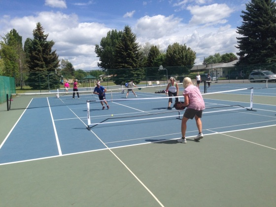 Kalispell Pickleball