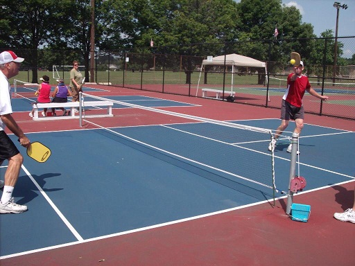 Middletown Pickleball Tournament
