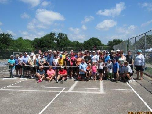 Nebraska Pickleball Meeting