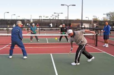 pickleball rhode island