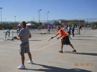 Southern Arizona Pickleball Association