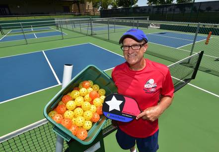 Denton Pickleball