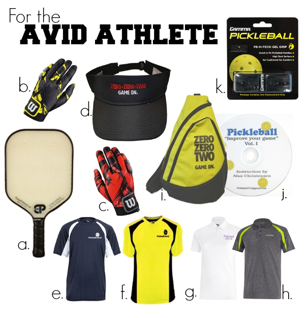 For the Avid Athlete
