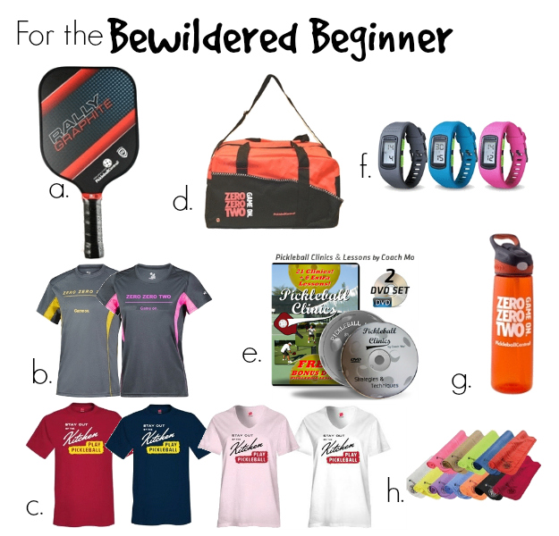 For the Bewildered Beginner