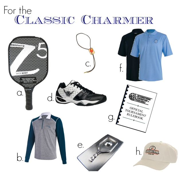 For the Classic Charmer