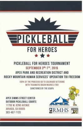 Pickleball for heroes cropped