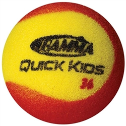 Gamma Quick Kids Practice Ball