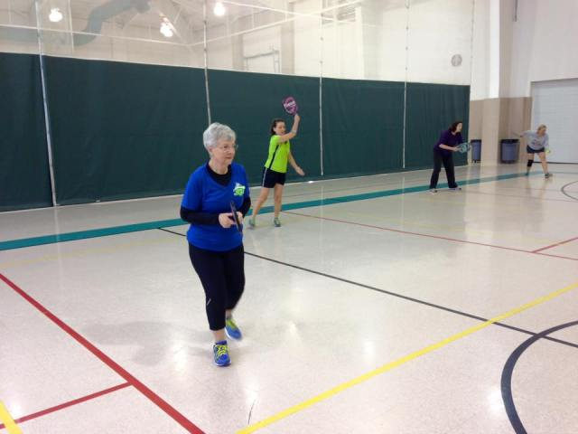 SEMO (South East Missouri) Pickleball Players