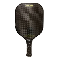 Titan Pro Black Diamond Paddle