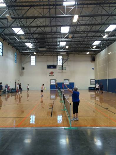 Folsom Pickleball