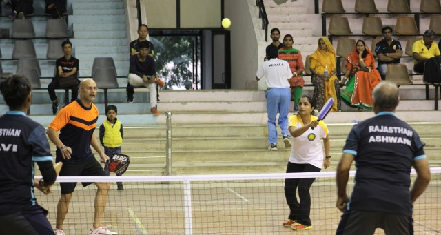 Atul and Natasha vs Kavita and Ashwin