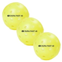 Dura Fast 40 Outdoor Pickleball