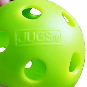 Jugs Indoor Pickleball