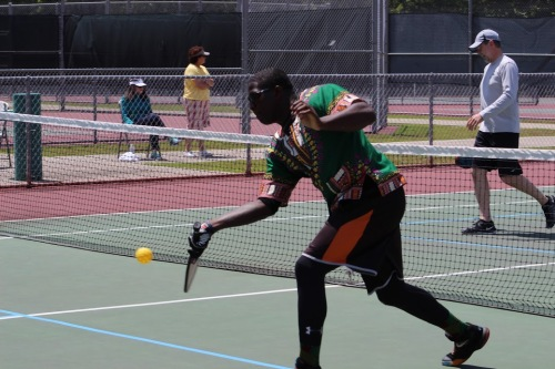 Mississippi Gulf Coast Pickleball