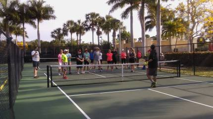 Clinic at Bella Terra Community Courts