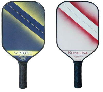 Kovalova and Wright Elite Pros