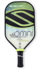 Amped Omni Pickleball Paddle