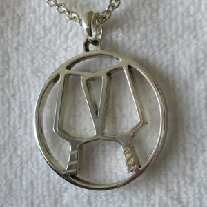 Pickleball Partners Pendant