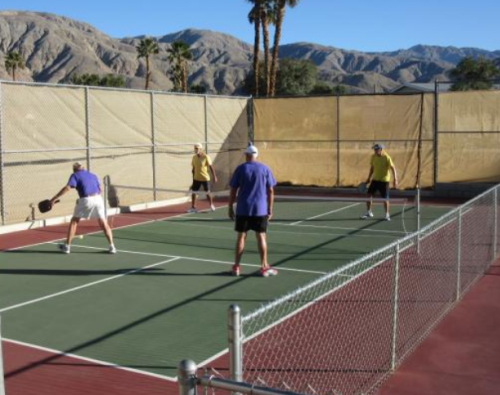 Sky Valley Pickleball