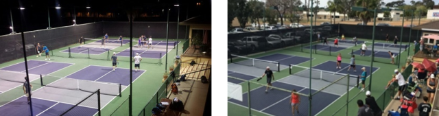 Bobby Riggs Tennis and Pickleball Center