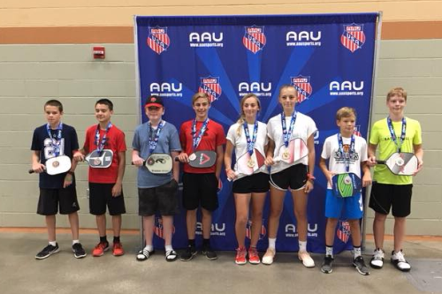 AAU Junior Games