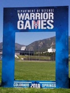 Warrior Games 2018