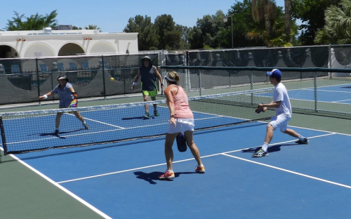 Green Valley Pickleball