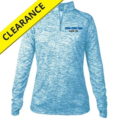Impact Pullover