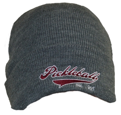Pickleball Sport Beanie