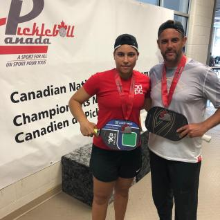 Canadian Nationals Athena Trouillot