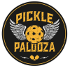 Pickle Palooza Logo